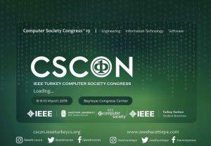Hacettepe Üniversitesi IEEE CSCON'19 Kongresi İzlenimlerim