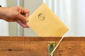 Seçimlerde Siber Güvenlik