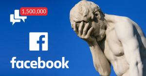 """Facebook Yüz Milyonlarca Kişi Bilgisini """"İstemeden"""" (Ç)almış"""