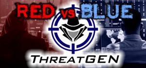 Dünyanın İlk Çevrimiçi Siber Güvenlik Eğitim Oyunu 'ThreatGEN: Red vs. Blue' Çıktı