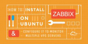 Zabbix Host Ekleme ve Monitoring Nasıl Yapılır ?(Ubuntu 18.04 Monitoring)
