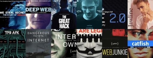 2020 – En İyi Siber Güvenlik Konulu Belgesel Serisi