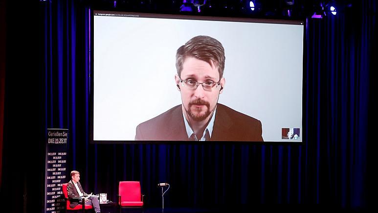 e-Bebek ve Edward Snowden, Çözüm:İNSAN