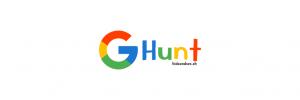 Popüler Google OSINT Aracı – GHunt