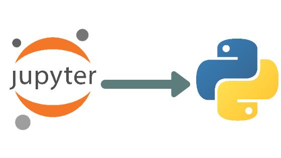 Python ve Jupyter Notebook Kurulumu